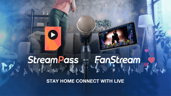 StreamPass & FanStream